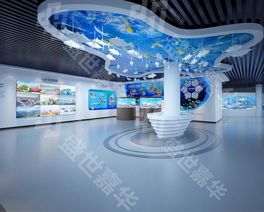 烟台展览公司,烟台展厅设计,烟台会展服务
